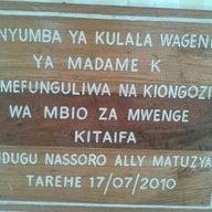 Mzito Kabwela