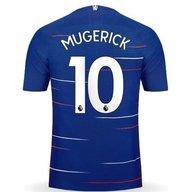 Mugerick