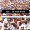 Sauti za Wananchi