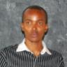 Alex Manonga