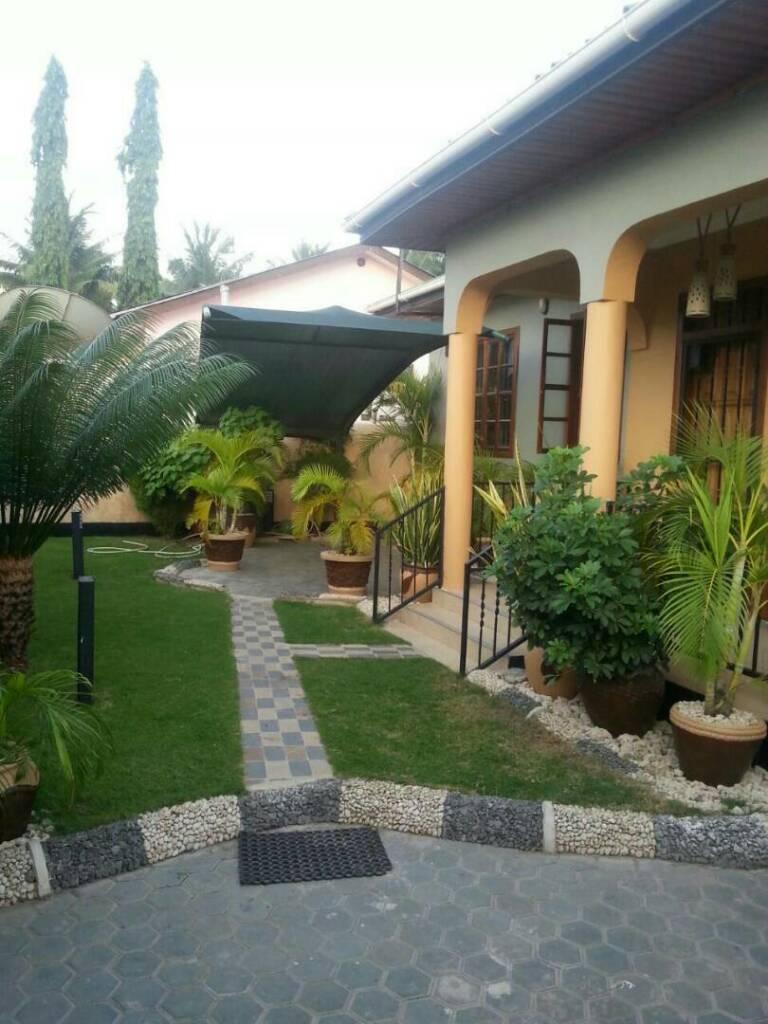Garden Za Nyumba