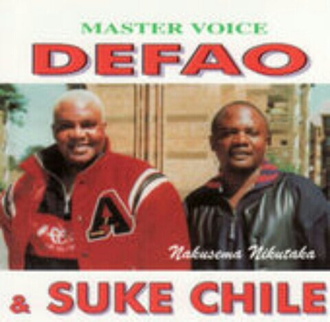 Defao - Suke Chile - Nakusema Nikutaka