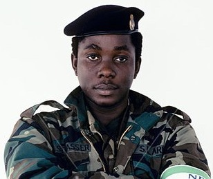 Mwisho Mbaya Wa Aliyekuwa Rais Wa Sierra Leone Valentine Esegragbo