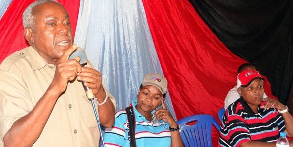 Image result for ndesamburo CHADEMA