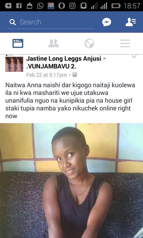 Anataka online dating