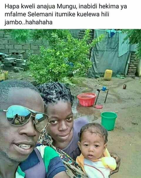 Mume bwege - JamiiForums