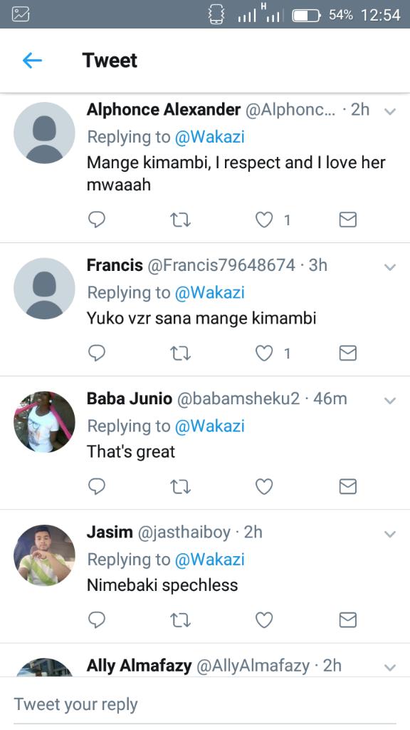 Nchimbi, Gulamali Waibuka Kidedea Kura ya Maoni
