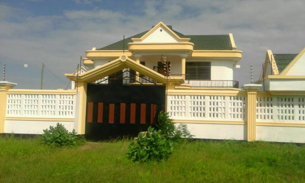 Nyumba Mbwen Malind Kigambon 560mil